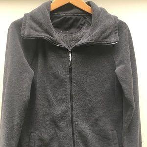 Calvin Klein Performance Full Zip Sweatshirt